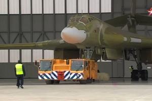 Соцсети рассмешил «новый» бомбардировщик РФ, который летает уже 40 лет