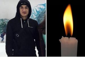 Надежда украинского кикбоксинга разбился в страшном ДТП