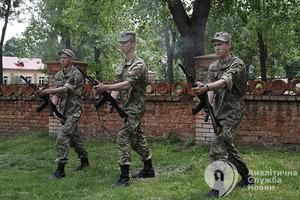 Потери на Донбассе: за сутки погибли двое военных ВСУ