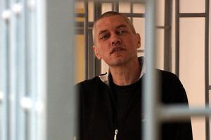 Стан критичний: У політв'язня Клиха є підозра на рак