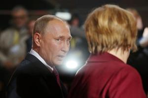 Немецкая разведка считает, что другие страны попытаются повлиять на коалиционные переговоры