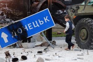 В Кремле впервые отреагировали на закон о реинтеграции Донбасса