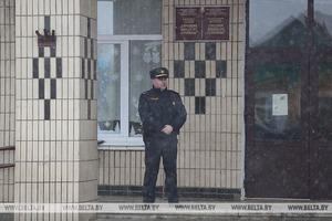 У Білорусі школяр влаштував криваву різанину: є жертви