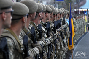 Пенсия для военных. Почему правительство затягивает рассмотрение проекта закона