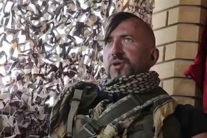 На Донбасі ліквідували вбивцю оперного співака Василя Сліпака