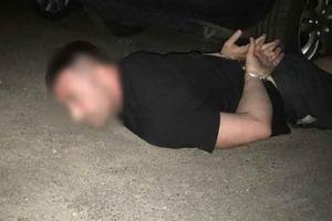 В Киеве задержана банда россиян, терроризировавшая бизнесменов