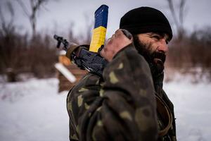 Террористы на Донбассе применили артиллерию: за сутки погибли 3 украинских военных