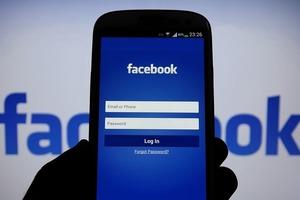 Россия грозится заблокировать еще и Facebook