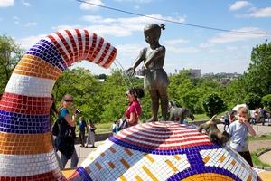 Куда пойти в Киеве на майские праздники