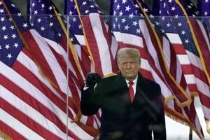 Сенатори зажадали залучити Трампа до відповідальності через протести