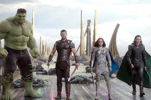 Студия Marvel будет снимать фильмы о ЛГБТ-супергероях