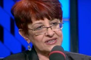 Скандальную украинскую журналистку выдворили из России
