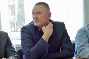 Мэр Доброполья получил гражданство РФ в оккупированном Крыму