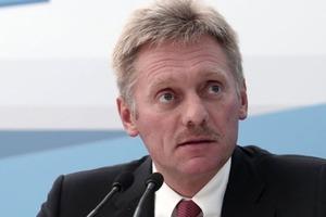 Пєсков заявив про практично повний розрив відносин між Україною і Росією