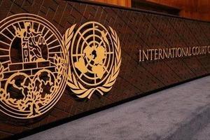 Азербайджан подал зеркальный иск в Международный суд против Армении