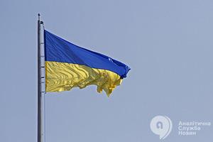 Депутат пояснил, почему флагшток обойдется Киеву в 50 миллионов гривен