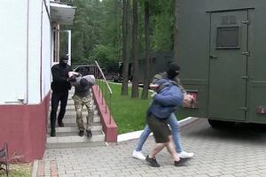 Лукашенко переступил через Зеленского и не сдержал своего слова
