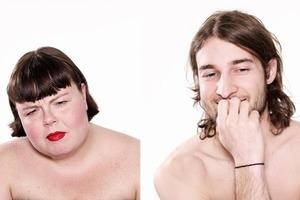 Редкие кадры: Как выглядят люди в момент просмотра порно
