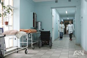 Странная медреформа: Центр детской онкогематологии закрывают, опытных врачей переводят в консультанты