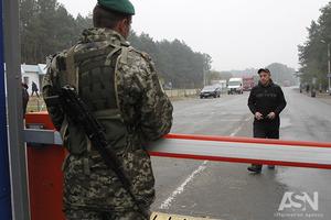 На учебных стрельбах во Львовской области погиб пограничник