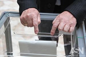 При досрочных выборах в Раду могут попасть 7 партий - исследование