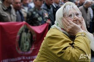 На сколько живут пенсионеры в Украине