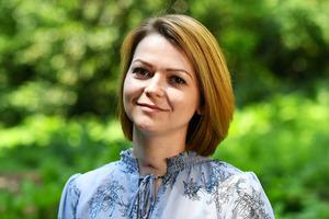 Юлия Скрипаль дала первое интервью с момента отравления в Солсбери