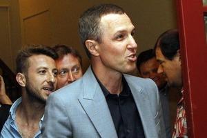 Российский актер опозорился из-за проезда по пешеходной зоне