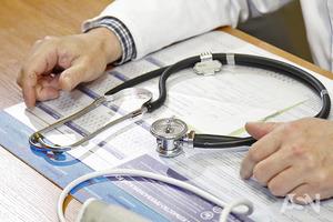 Со второго апреля украинцы смогут выбрать своего врача