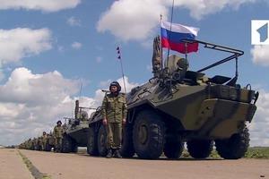 В Молдове хотят выставить Москве счет за оккупацию Приднестровья
