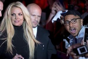 Бритни Спирс триумфально выступила в Лас-Вегасе.Теперь она зарабатывает больше всех