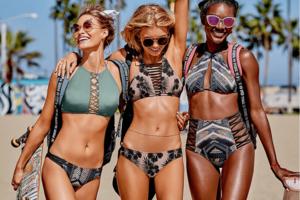 Самые модные и красивые купальники 2020