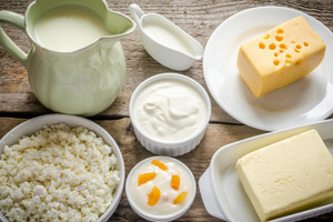 Як перевірити якість молочних продуктів і знайти в них пальмову олію: 4 простих прийоми