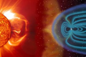 На Землю обрушилась одна из самых продолжительных магнитных бурь. Что нужно делать
