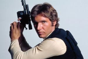 Кусок пластика: Бластер из Звездных войн 1983 года продали за невероятную сумму