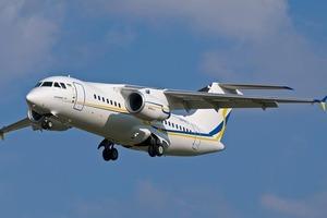 Едва не разбился: украинский самолет экстренно приземлился на поле в Египте