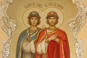 Народный календарь на 15 мая - День Бориса и Глеба сеятелей и день торговцев