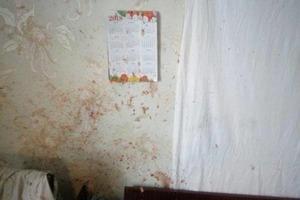 Ребенок застрелил 2-летнюю сестру на Днепропетровщине