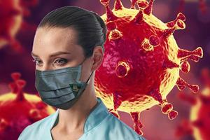 В Украине число зарегистрированных новых случаев коронавируса снова перевалила психологическую 1000