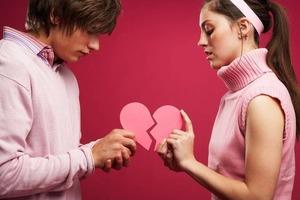 Как расстаются с любовью разные знаки Зодиака