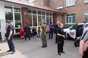 Позор, а не расследование: по факту отравления детей в черкасской школе даже не создавался штаб