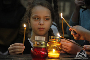 Что нужно знать о Страстной Неделе. Религия и народные обряды