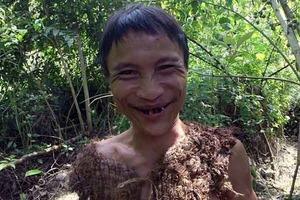 Вьетнамец 40 лет жил в лесу и питался крысами, спасаясь от войны
