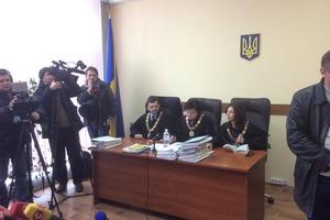 У Києві почався розгляд справи за позовом Романа Насірова до ДФС
