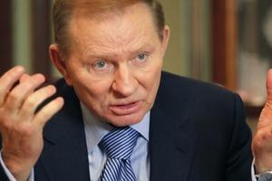 Кучма признал, что боевики не хотят договариваться об обмене пленными