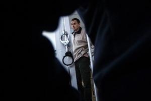Олега Сенцова выдвинули на Нобелевскую премию мира