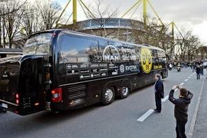 Росіянин підірвав автобус «Боруссії», щоб заробити на падінні акцій клубу