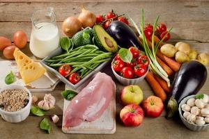 Диетологи перечислили 12 мифов о здоровом питании
