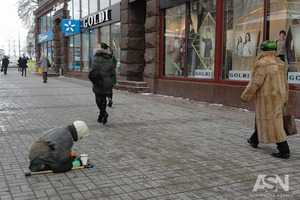 Економіст оцінив ймовірність приходу чергової світової кризи. Для України він стане катастрофою