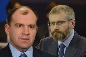 Луценко подал в Раду запрос на арест Колесникова и Вилкула